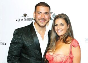 PHOTOS: Jax Taylor and Brittany Cartwright Reveal Their Baby's Gender! See the Photos From the Vanderpump Rules Stars Gender Reveal Party