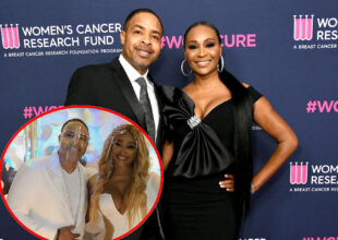 PHOTOS: See Cynthia Bailey's Wedding Pictures as RHOA Star Marries Mike Hill, Plus Her Glamourous Wedding Dresses and the Bravolebrities Who Attended!
